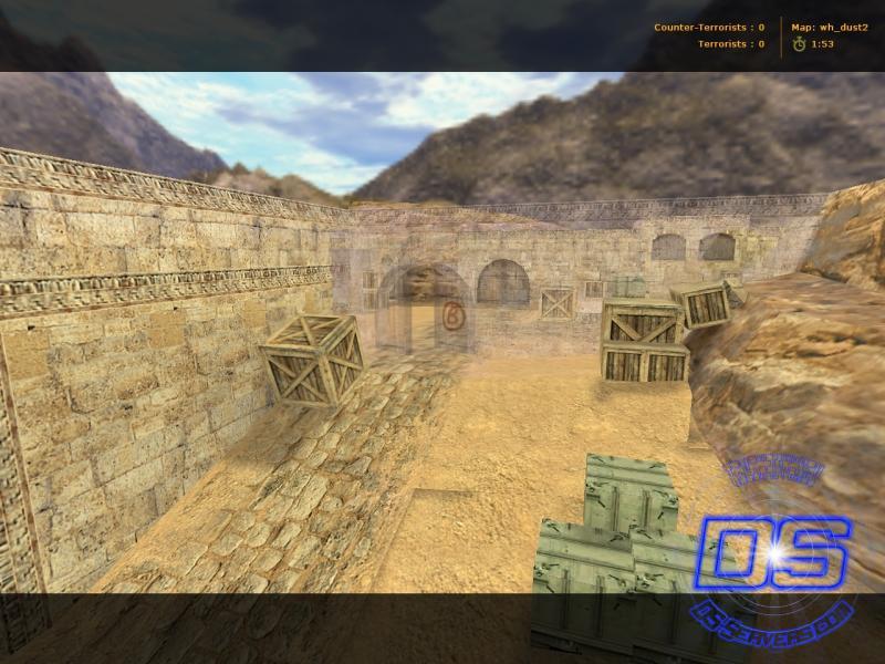 simple xqz wallhack beta 2